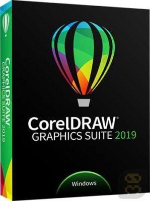 دانلود CorelDRAW Graphics Suite 2019 21.3.0.755 - طراحی حرفه ای عکس