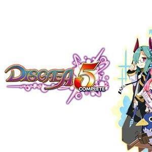 دانلود بازی Disgaea 5 Complete برای کامپیوتر + کرک