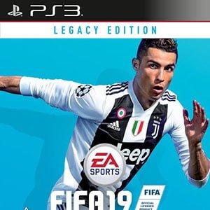 دانلود بازی Fifa 19 برای PS3