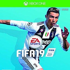دانلود بازی فیفا Fifa 19 برای Xbox One