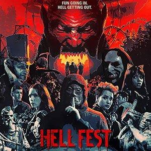 دانلود رایگان فیلم Hell Fest 2018 با لینک مستقیم + زیرنویس فارسی