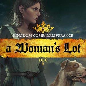 دانلود بازی کامپیوتر Kingdom Come Deliverance A Womans Lot