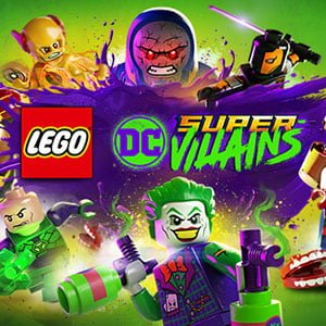 دانلود بازی LEGO DC Super Villains برای کامپیوتر + کرک