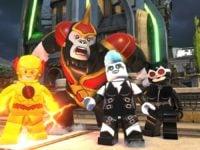دانلود بازی LEGO DC Super Villains برای کامپیوتر + کرک + آپدیت