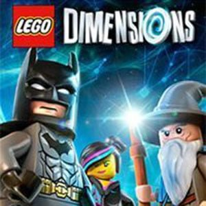 دانلود نسخه هک شده بازی Lego Dimensions برای PS4