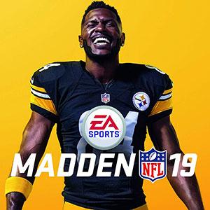 دانلود بازی Madden NFL 19 برای کامپیوتر + کرک