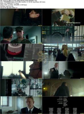 دانلود فیلم Mile 22 با لینک مستقیم + زیرنویس فارسی