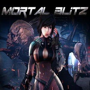 دانلود نسخه هک شده بازی Mortal Blitz VR برای PS4