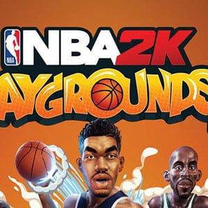 دانلود بازی NBA 2k Playgrounds 2 برای کامپیوتر + کرک + آپدیت