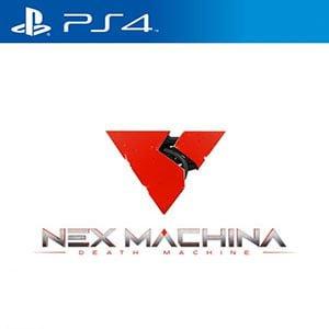 دانلود نسخه هک شده بازی Nex Machina برای PS4