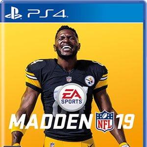 دانلود بازی Madden NFL 19 برای PS4