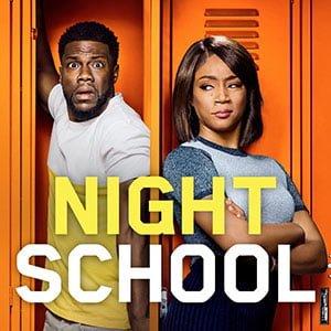 دانلود رایگان فیلم Night School 2018 با لینک مستقیم + زیرنویس فارسی