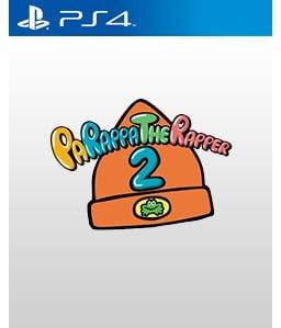 دانلود نسخه هک شده بازی PaRappa the Rapper 2 برای PS4