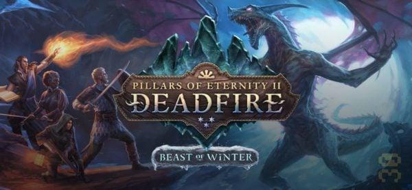 دانلود بازی Pillars of Eternity 2 Deadfire برای کامپیوتر + آپدیت
