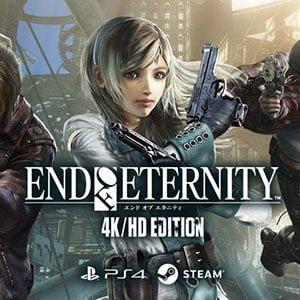 دانلود بازی کامپیوتر RESONANCE OF FATE END OF ETERNITY 4K HD EDITION
