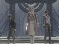 دانلود بازی کامپیوتر RESONANCE OF FATE END OF ETERNITY 4K HD EDITION