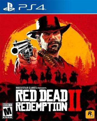 دانلود بازی Red Dead Redemption 2 برای PS4 + آپدیت