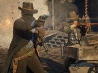 دانلود نسخه هک شده بازی Red Dead Redemption 2 v1.13 برای PS4