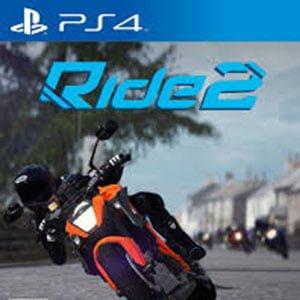دانلود نسخه هک شده بازی Ride 2 برای PS4