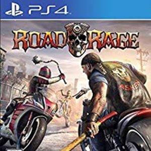 دانلود نسخه هک شده بازی Road Rage برای PS4