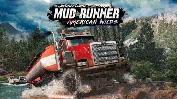 دانلود بازی Spintires MudRunner برای کامپیوتر