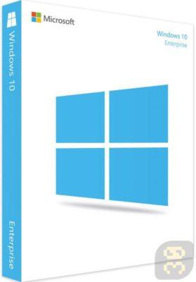 دانلود ویندوز 10 اینترپرایز Windows 10 RS5 Enterprise February 2019 + کرک