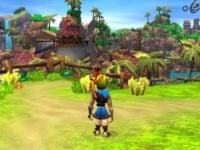 دانلود نسخه هک شده بازی Jak and Daxter: The Precursor Legacy برای PS4