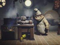 دانلود نسخه هک شده بازی Little Nightmares برای PS4