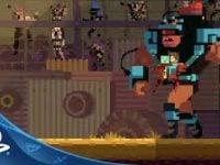 دانلود نسخه هک شده بازی Super Time Force Ultra برای PS4