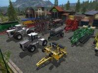 دانلود نسخه هک شده بازی Farming Simulator 17 برای PS4