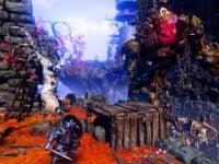 دانلود نسخه هک شده بازی Trine برای PS4