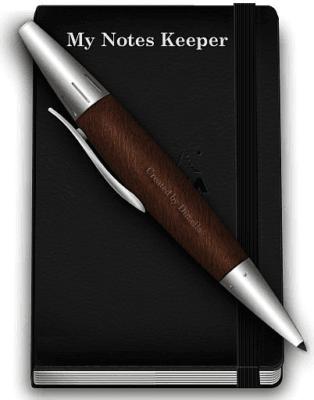 دانلود My Notes Keeper 3.9.2 B2113 – یادداشت برداری در ویندوز