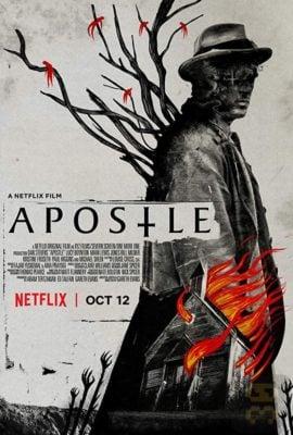 دانلود رایگان فیلم Apostle 2018 + زیرنویس فارسی