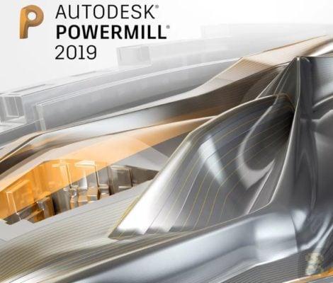 دانلود Autodesk PowerMill 2020.2.2 + کرک