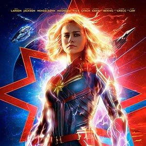 دانلود فیلم Captain Marvel 2019 + زیرنویس فارسی