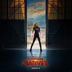 معرفی و تریلر فیلم Captain Marvel 2019