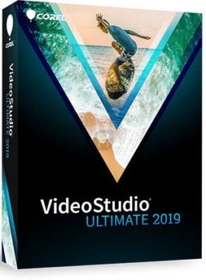 دانلود Corel VideoStudio Ultimate 2019 v22.3.0.439 - تدوین حرفه ای ویدیوها