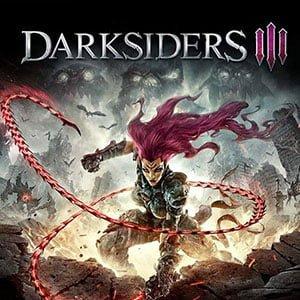دانلود بازی Darksiders III برای کامپیوتر + کرک + آپدیت