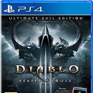 دانلود نسخه هک شده بازی Diablo III Reaper of Souls برای PS4