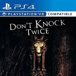 دانلود نسخه هک شده بازی Don't Knock Twice برای PS4