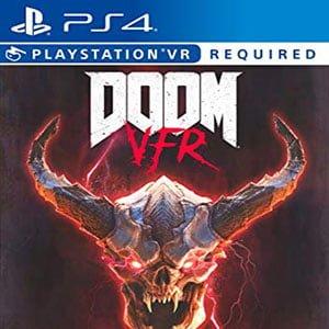 دانلود نسخه هک شده بازی Doom VFR برای PS4