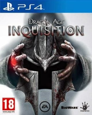 دانلود نسخه هک شده بازی Dragon Age Inquisition برای PS4