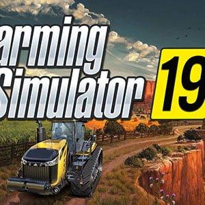 دانلود بازی Farming Simulator 19 برای کامپیوتر + کرک