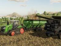 دانلود بازی Farming Simulator 19 برای کامپیوتر + آپدیت
