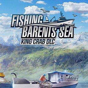 دانلود بازی Fishing Barents Sea King Crab برای کامپیوتر + کرک