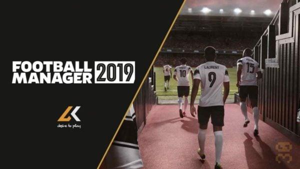 دانلود بازی کامپیوتر Football Manager 2019 v19.1.1 + کرک