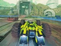 دانلود بازی کامپیوتر GRIP Combat Racing + آپدیت