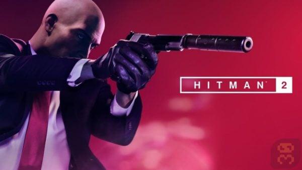 دانلود بازی HITMAN 2 برای کامپیوتر هیتمن 2 + آپدیت
