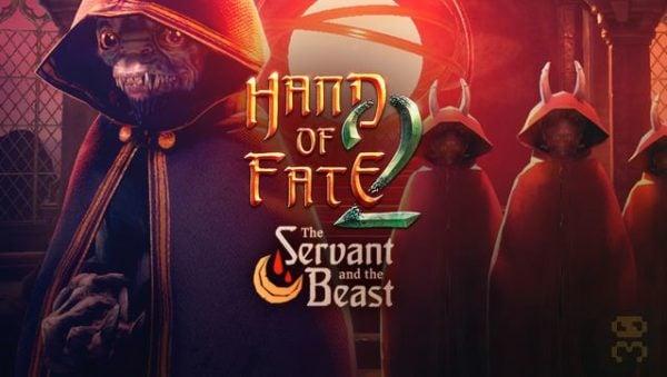 دانلود بازی Hand of Fate 2 2018 برای کامپیوتر + آپدیت