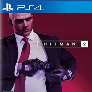 دانلود بازی Hitman 2 برای PS4 + آپدیت